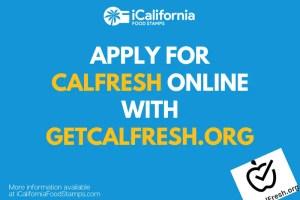 """CalFresh Application with GetCalFresh.org"""