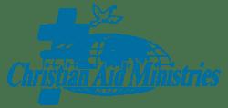 International Christian Aid Ministries Logo