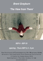 Brent Grayburn - The View From There