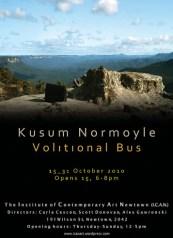 Kusum Normoyle - Volitional Bus
