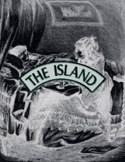 Gavin Hipkins - The Island