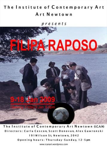 Filipa Raposo