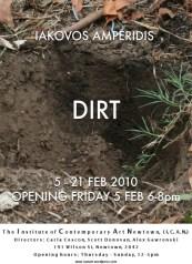 Iakovos Amperidis - Dirt