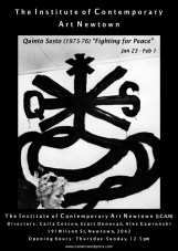 Quinto Sesto - Fighting For Peace