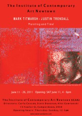 Mark Titmarsh & Justin Trendall - Painting And Time