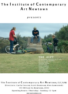Ocular Lab Members - The Gift