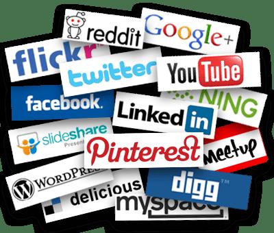 """Résultat de recherche d'images pour """"pictures of social media"""""""