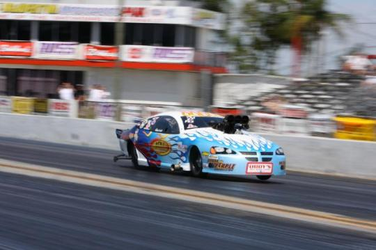 NMCA racing and Jim Oddy