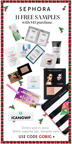 Sephora Black Friday 2019 : sephora, black, friday, Sephora, Black, Friday, Doorbusters, Preview, Fifth, Avenue, Beauty, IcanGWP, Purchase