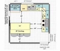 12x12 Kitchen Floor Plans - Decor IdeasDecor Ideas