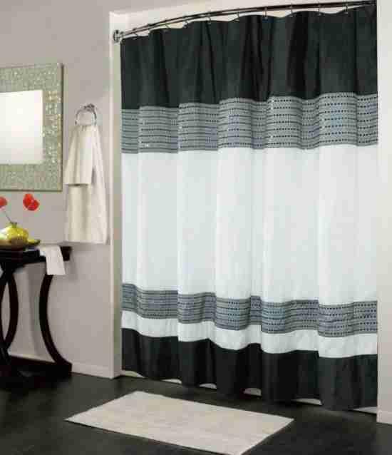 living room curtain ideas uk modern country decor black and white shower - ideasdecor