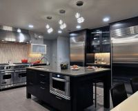 Contemporary Kitchen Lighting Fixtures - Decor IdeasDecor ...