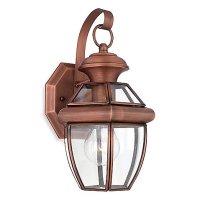 Copper Outdoor Lighting Fixtures - Decor IdeasDecor Ideas