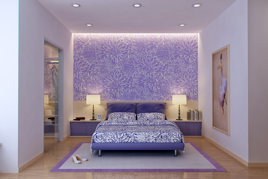 Nice Bedroom Colors  Decor IdeasDecor Ideas
