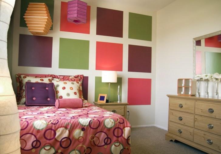 Paint Ideas For Teen Bedroom