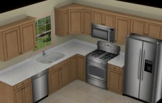 Very Beautiful 10×10 Kitchen That Everyone Most See