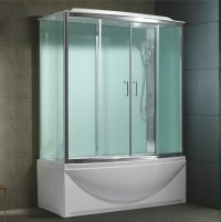 Shower And Bath Combo. Tub Shower Combo Photo Galleries ...