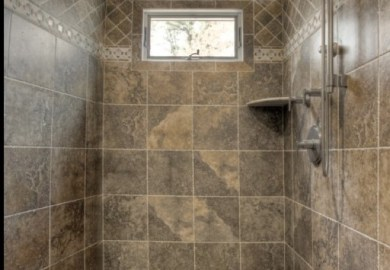 Bathroom Shower Tile Design Pictures