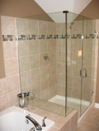 Small Bathroom Wall Tile Ideas | Car Interior Design