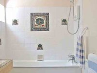 Cheap Bathroom Tile Ideas