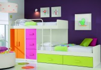 Contemporary Kids Bedroom Furniture NZ - Decor IdeasDecor ...