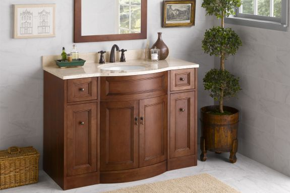 Discount Bathroom Vanity Cabinets  Decor IdeasDecor Ideas