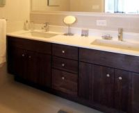 Double Sink Bathroom Vanity Cabinets - Decor IdeasDecor Ideas