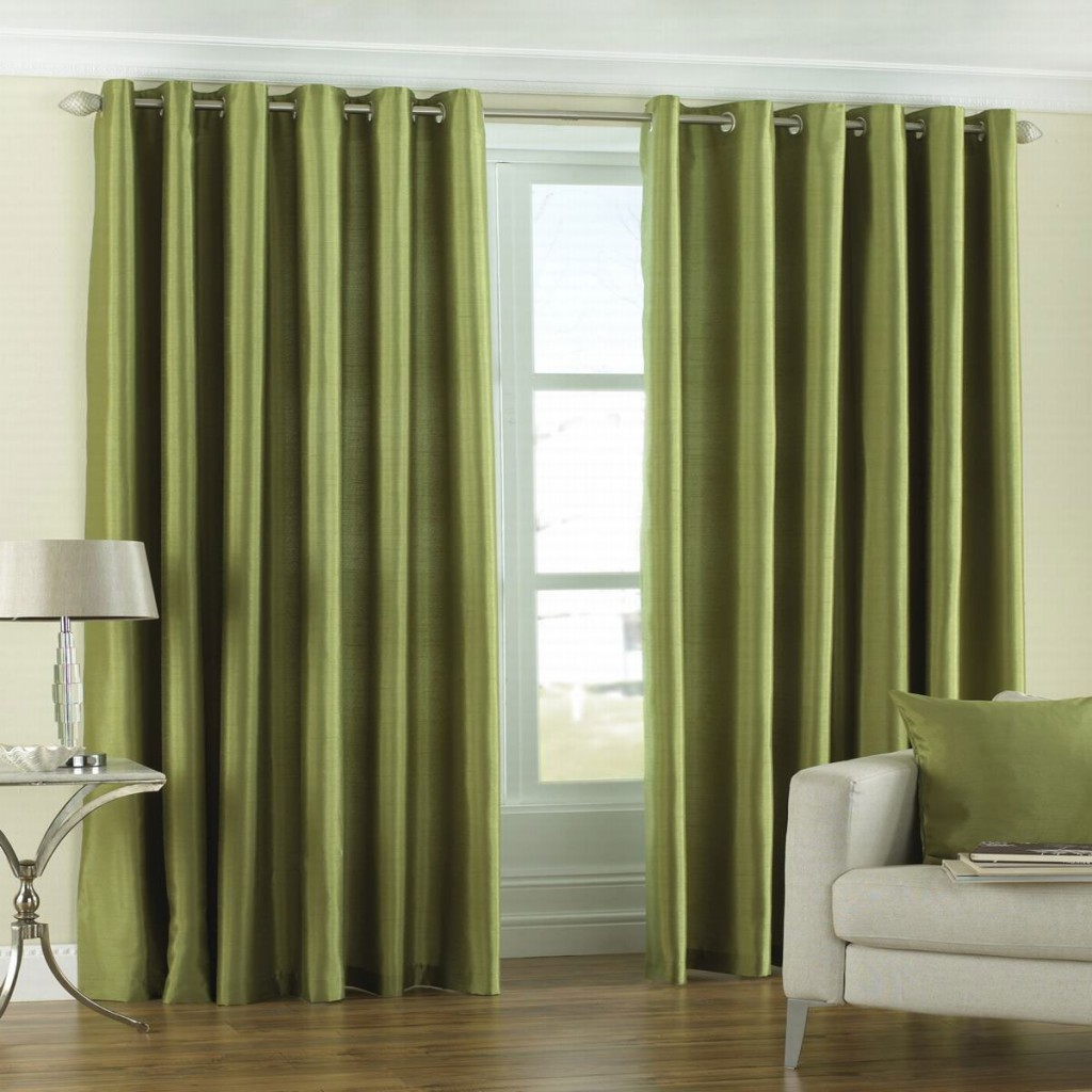 Since you are not afraid to take on a challenge, b&q does a really great video. Green Bedroom Curtains - Decor IdeasDecor Ideas