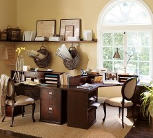Home Office Decorating Ideas on a Budget   Decor ...