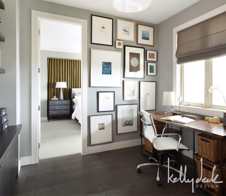 Home Office Paint Ideas  Decor IdeasDecor Ideas