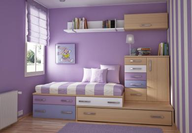 Kids Furniture Bedroom