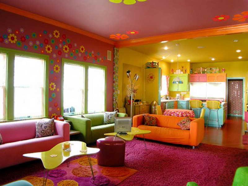 Kids Bedroom Paint Color Ideas Pictures