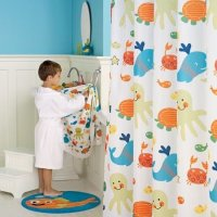 Kids Shower Curtain Sets - Decor IdeasDecor Ideas