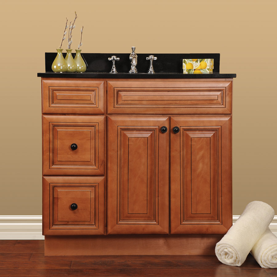 RTA Bathroom Vanity Cabinets  Decor IdeasDecor Ideas