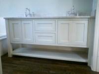 Shaker Bathroom Vanity Cabinets - Decor IdeasDecor Ideas