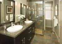 Slate Tile Bathroom Ideas - Decor IdeasDecor Ideas