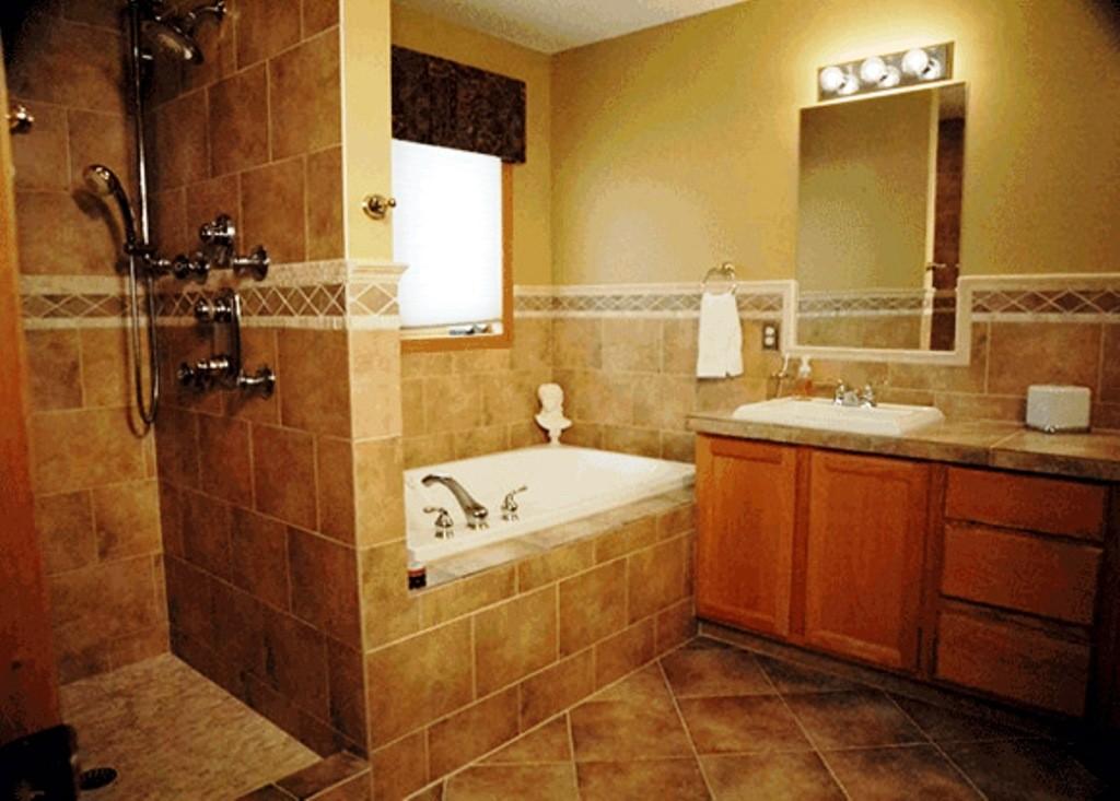 Small Bathroom Floor Tile Designs Ideas  Decor Ideasdecor