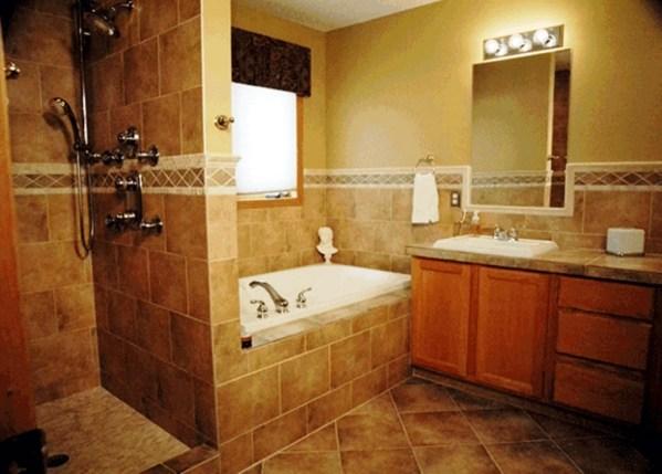 master bathroom tile design ideas Small Bathroom Floor Tile Designs Ideas - Decor IdeasDecor Ideas