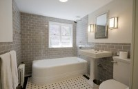 Traditional Bathroom Tile Ideas - Decor IdeasDecor Ideas