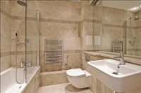 Travertine Tile Bathroom Ideas - Decor IdeasDecor Ideas