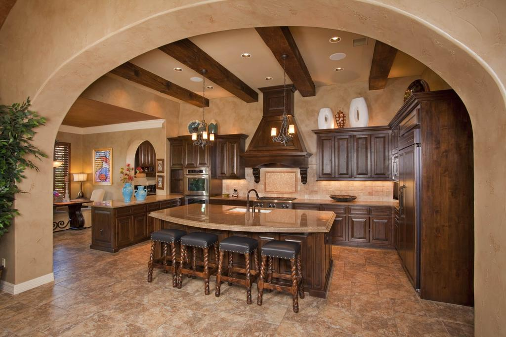 Tuscan Paint Colors For Kitchen Walls Novocom Top