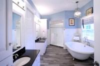 Blue and White Bathroom Ideas - Decor IdeasDecor Ideas