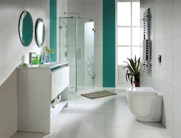 White Bathroom Decor Ideas