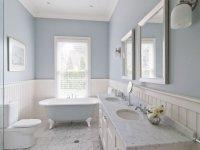 White Beadboard Bathroom - Decor IdeasDecor Ideas