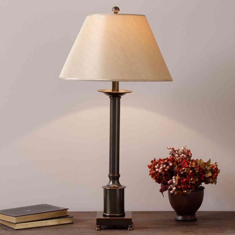 Bedroom End Table Lamps  Decor IdeasDecor Ideas