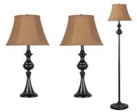 Bedroom Lamp Sets - Decor IdeasDecor Ideas