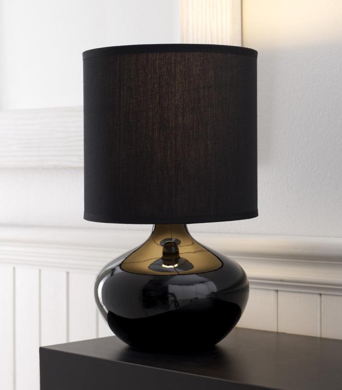 Black Bedroom Lamps  Decor IdeasDecor Ideas