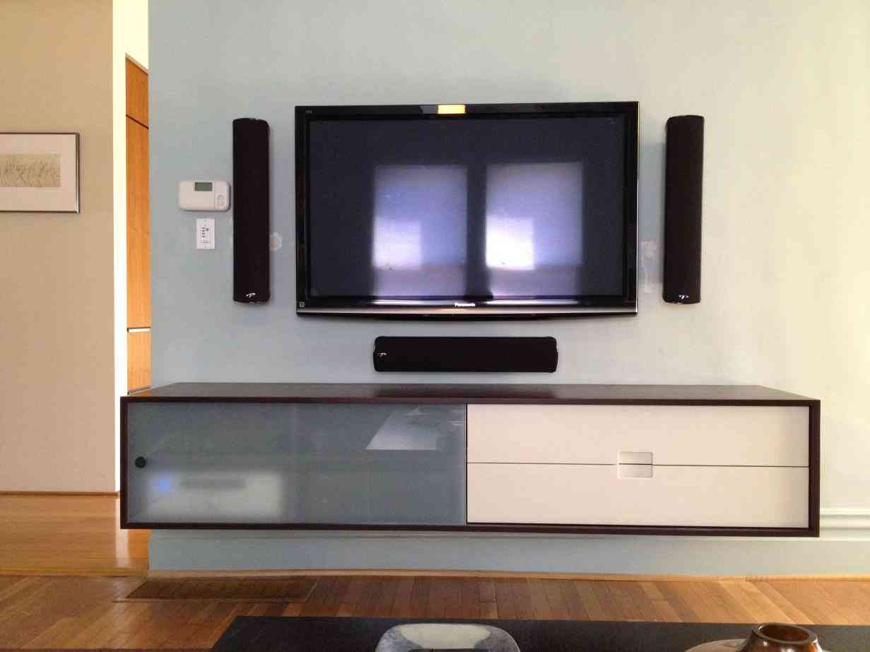 Home Theater Cabinet Designs Decor IdeasDecor Ideas