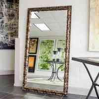 Large Framed Wall Mirrors - Decor IdeasDecor Ideas