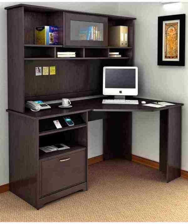 Small Corner Desk With Hutch - Decor Ideasdecor Ideas